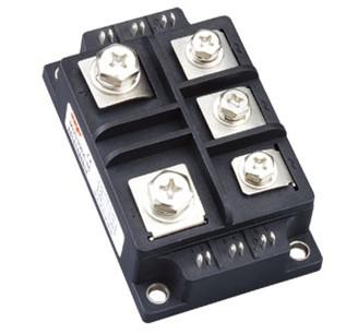 三相全桥,三相半控桥模块-可控硅/整流管模块-上海